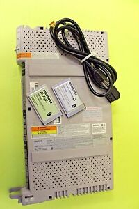 Avaya Acs R6 Processor 308 With Large Vm Back Up Card And Power Cable
