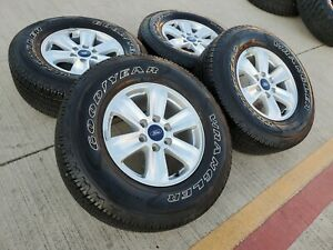 20 Ford F 150 Expedition Oem Rims Wheels Tire Chrome 10003 2016 2017 2018 2019