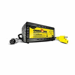 Schumacher Cr 2 Charge N Ride 1 5 3 Amp 24 Volt Universal Battery Charger