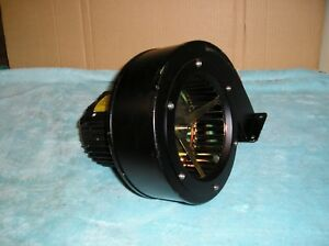 Eg g Rotron Centrifugal Blower Fan 208v 50 60hz 3ph 3240 Rpm 033980