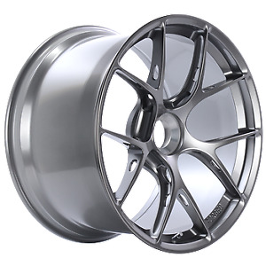 Bbs Fi R 20x12 Center Lock Et44 Cb84 Gloss Platinum Wheel