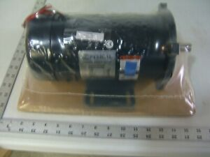 Remcal D42aa13f04c Variable Speed Dc Motor 1 2 Hp 1750 Rpm