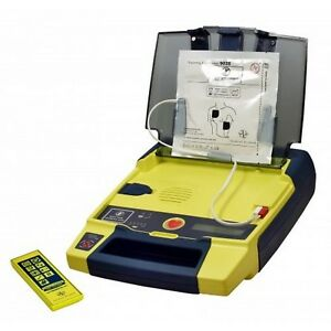 Cardiac Science Powerheart Aed G3 Trainer