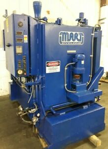 Mart cyclone 30 Rotary Parts Washer