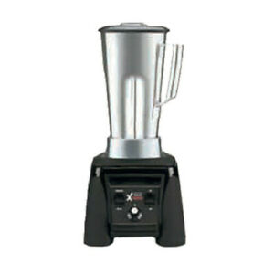 Waring Mx1200xts Heavy duty Xtreme High power Bar Blender With 64 Oz Container
