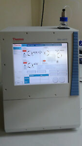 Thermo Proxeon Easy nlc Ii Liquid Chromatography System