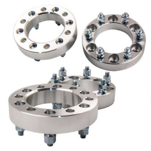 4x Wheel Spacers For Toyota Hilux 35mm 6 Studs 6x139 7mm 5 5 M12x1 5 Sale