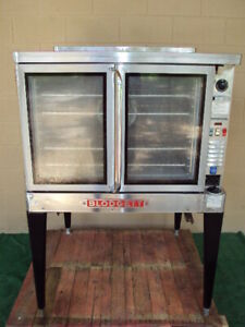 Blodgett Ef 111 Electric Bakery Commercial Oven Bakery Pizza