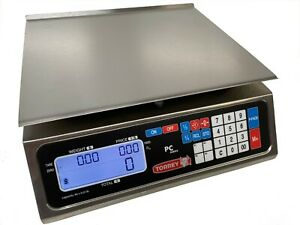 Tor rey Pc 40l 40 X 01 Lb Price Computing Scales