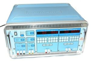 Epoch 10 Multi Amp Protective Relay Test Set Controller Substation Powerplant