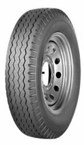 7 00 15 Multi mile Power King Super Highway Ii Tire