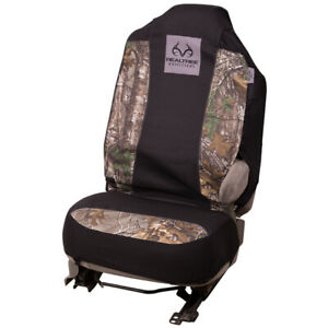 Realtree Universal Fit Seat Cover Realtree Xtra Camo