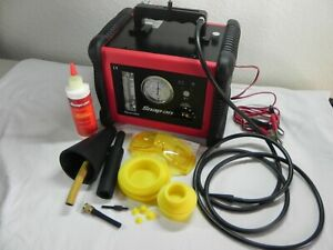 Snap On Eeld100a Diagnostic Evap Smoke Machine