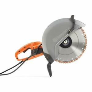 Husqvarna K4000 Wet Electric Cut Off Saw Power Cutter