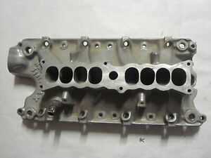 1986 1993 Foxbody Mustang 5 0 302 Holley Systemax Lower Intake Manifold