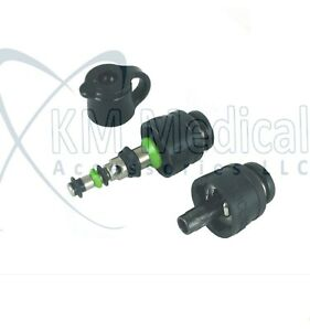 Olympus Mh 443 Mh 438 Air water Suction Valves
