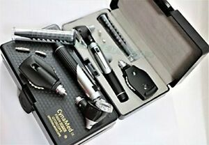 Otoscope Veterinary Ent Student Home Use Diagnostic Set Kit