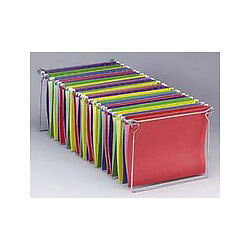 Universal Office Products 68000 Hanging File Folder Frame 6 Per Box Legal