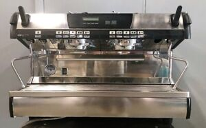 Nuova Simonelli Digit 2 Group Aurelia 2 Automatic Espresso Machine 2014 Model