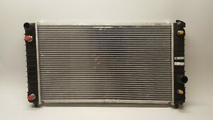 1996 2005 Chevrolet Blazer S10 V6 4 3 Engine Motor Cooling Radiator 96 05