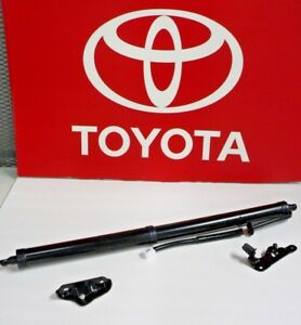 Highlander Left Power Lift Gate Strut Assembly Oem Toyota 68910 09054