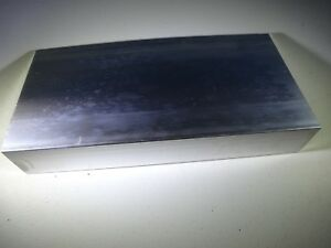 2 X 6 Aluminum Angle 1 8 Thick 12 In Length 3 Pieces