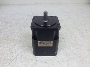 Parker Bayside Pg90 005 008 5 To 1 Precision Gearhead Gear Box 5 1 Pg90005008