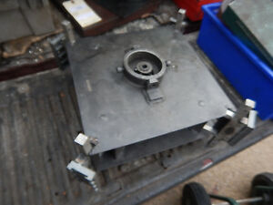 Large Sunnen Box Adjustable Portable Giant Hone Machinist Tooling