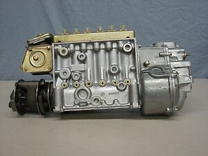 Bosch Diesel Injector Pump Model 0401846709 New