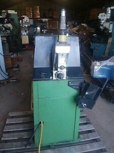 Victaulic Vic easy Hydraulic Roll Groover Series Ve 260