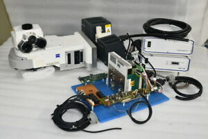 Zeiss Microscope Axio Imager z1m Power Supply 231 Hbo 100