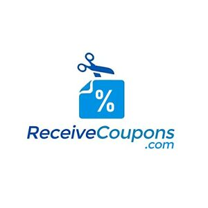 Domain Name Receivecoupons com Premium Name For Website Shopping Domain