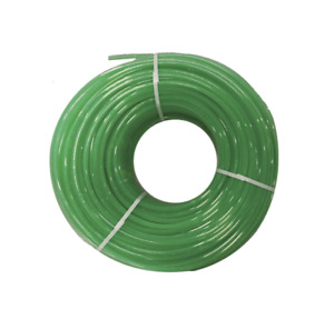 Maple Sap Lines 500 Ft Roll 3 16 Food Grade 8 yr Rated Tap spout Syrup Tubing