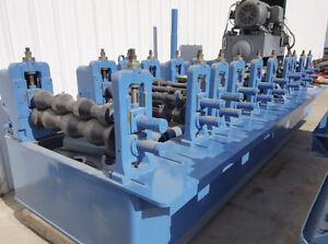 Multimax 50 Ton Panel Roll Forming Machine