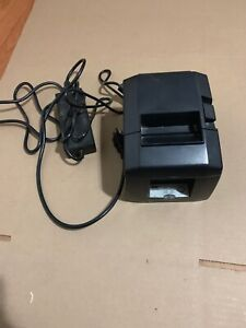 Star Micronics Model Tsp650 Pos Thermal Receipt Printer See Pictures