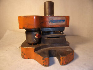 Producto Die Set For Metal And Plastic Stamping Punch Press Industrial