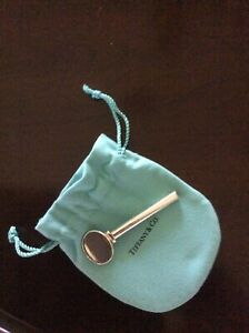 Tiffany Co Sterling Silver Tooth Paste Squeezer