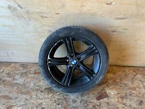Bmw 2012 2017 F30 F36 Front Or Rear 17 Inch Alloy Wheel Rim W Tire Oem 83mk