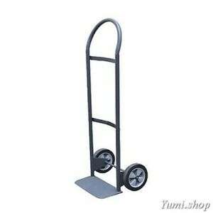 Brand New freeship milwaukee Hand Truck Hand Truck With Flow Back Handle