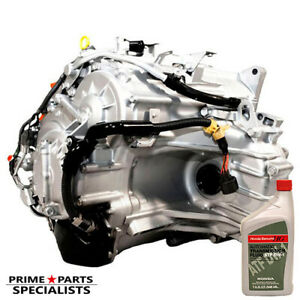 2005 2006 Bgra Honda Odyssey Remanufactured Automatic Transmission 3 100 New