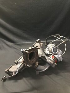 Chrysler Pt Cruiser Turbo With Manifold Mopar Oem 2003 2009
