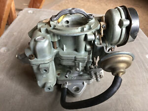 Vintage Carter Carburetor In Stock | Replacement Auto Auto