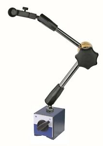 Magnet Tripod For Dial Gauge Measuring Stand With 176 4lbs Central Clamp