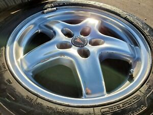 20 Chevy Camaro Ss Oem Staggered Wheels Rims Tires 5443 5445 2012 2013 2014