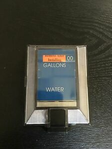 Water Meter Remote Pulse Style Works With Badger Neptune Amco