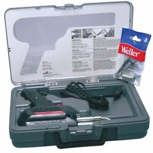 Weller Soldering Gun Set Model D550pk