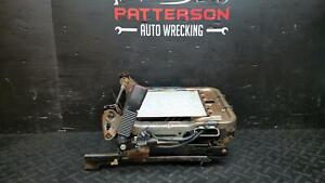 2004 Ford Explorer Front Driver Left Lh Power Seat Track W Motors