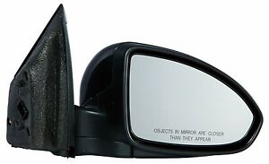 For 2011 2012 2013 2014 Chevrolet Chevy Cruze Power Side Mirror Passenger Side