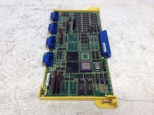 Fanuc A16b 2200 0292 Pc Board Process A16b22000292
