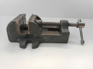 Sears Craftsman Drill Press Vice 3 Wide 3 Open 1 1 2 High